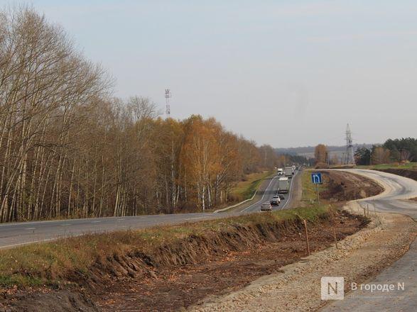 Петля, труба и пять мостов: какой будет четвертая очередь обхода Нижнего Новгорода - фото 37