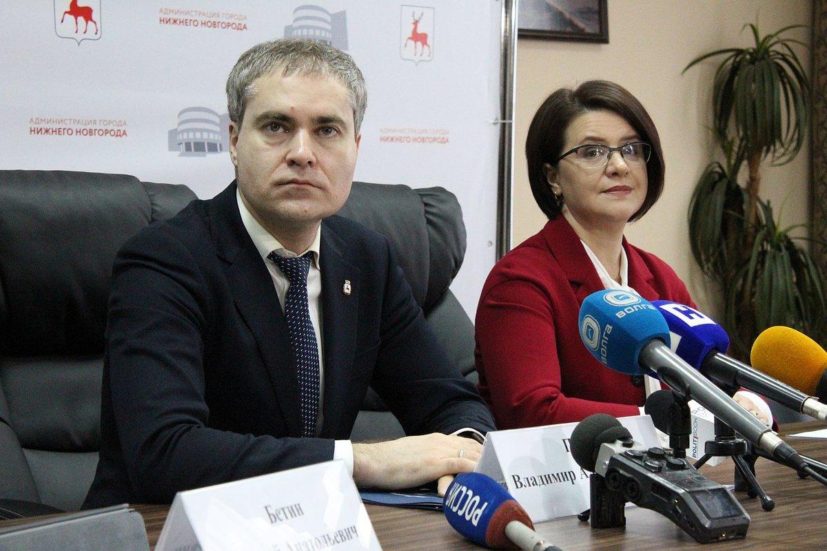 Экс-директор павловской школы станет заместителем мэра Нижнего Новгорода - фото 5