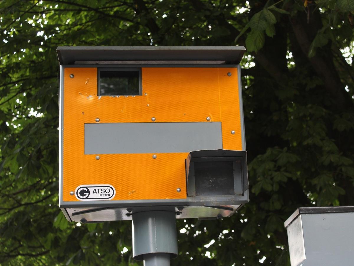 Количество камер видеофиксации на нижегородских дорогах увеличится к 2024 году - фото 1