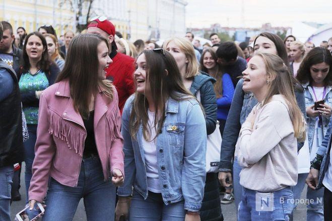 Восемь территорий «Высоты»: взрослый фестиваль нижегородской молодежи - фото 50