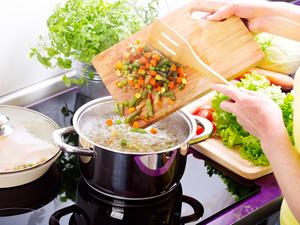 Обзор специальных цен на продукты питания с 27 по 30 мая