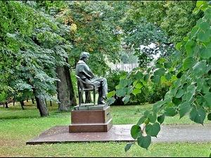47-е «Болдинские чтения» состоятся в музее-заповеднике А.С.Пушкина