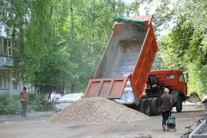 В Нижегородском районе благоустроят 16 дворов - фото 20